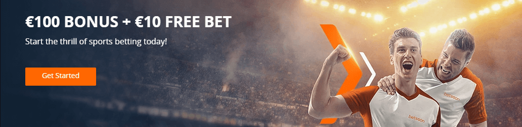 betsson welcome bonus for canadian players
