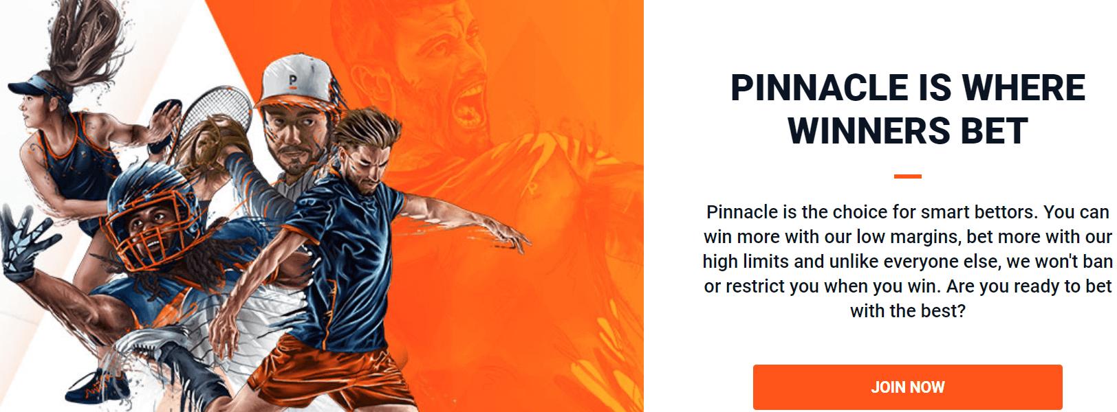 pinnacle sportsbook