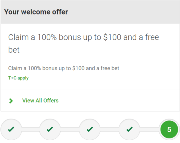unibet canada welcome offer
